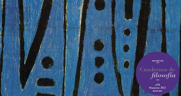 Heroic Fiddling (1938), Paul Klee